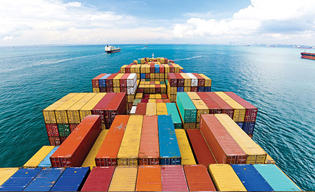 International Commerce and Free Trade Agreements