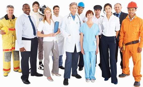 Labor, Employment and Social Security   Laboral y Seguridad Social