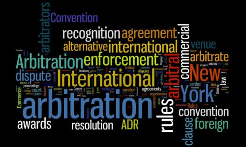 Commercial Arbitration in the Dominican Republic